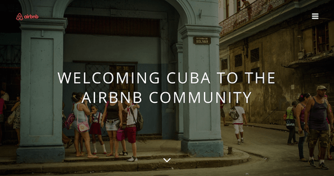 Book apartments in Cuba with Airbnb 2