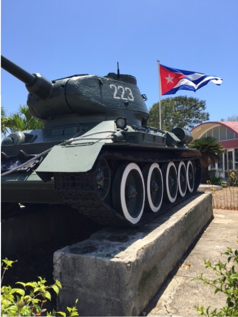 Cuba2Day - Bay of Pigs