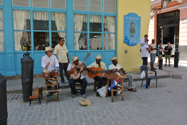 Cuba2day- places to visit in Havana 1