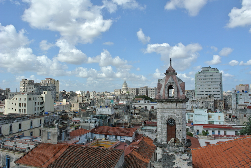 Useful things to bring with you for your travel to Cuba