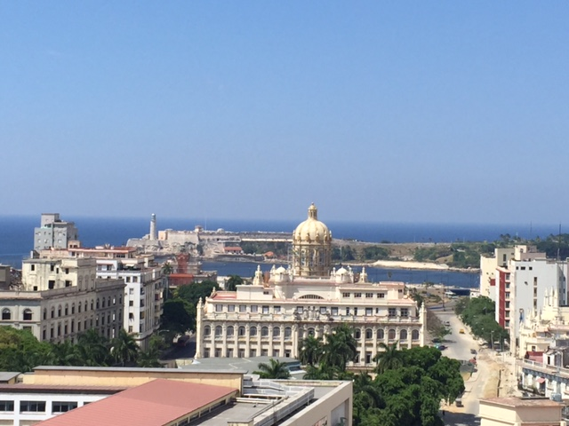 places to visit in Old Havana- Morro