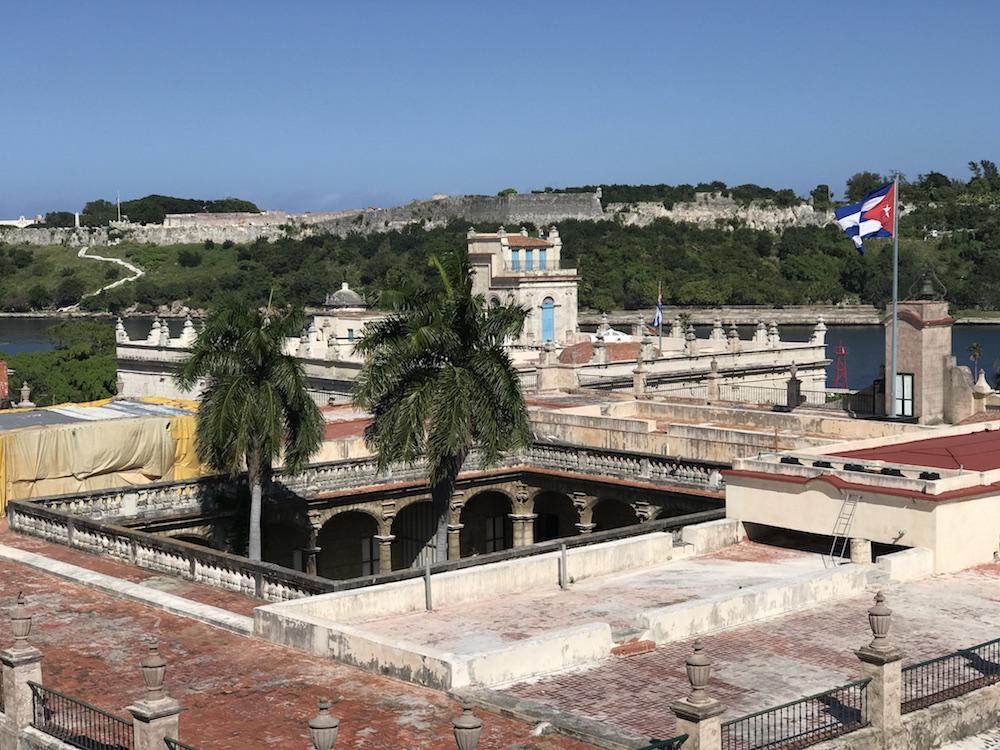 Best rooftops in Old Havana: 4 hotels for a drink with a view